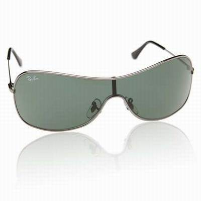lunette soleil ray ban aviator femme