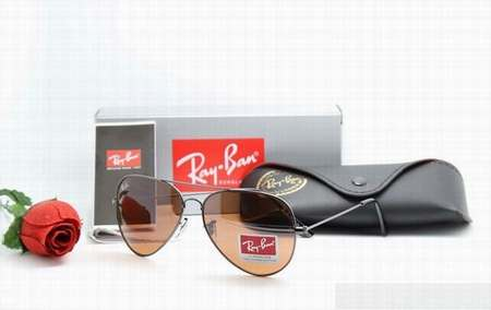 ray ban homme moins cher